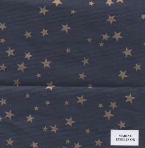 marine étoile or