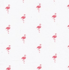 Ancotex Flamant Rose